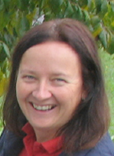 Karin Preininger