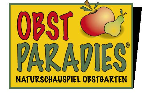 Obstparadies - Naturschauspiel Obstgarten